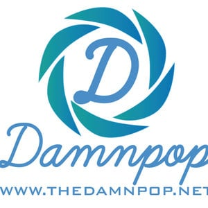Profile picture for The Damnpop Skateboarding Co.