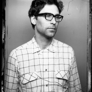 Profile picture for Jamie Lidell