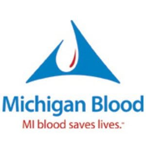 Profile picture for Michigan Blood