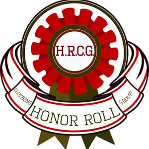 Profile picture for Honor Roll Clothing Group