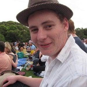Profile picture for Jeff Davies