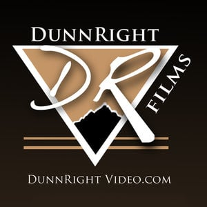 Profile picture for DunnRight Films