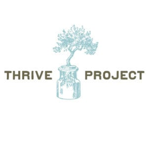Profile picture for The Thrive Project