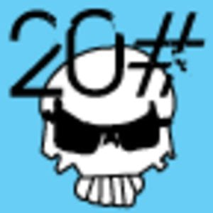 Profile picture for Twenty Pound Skull