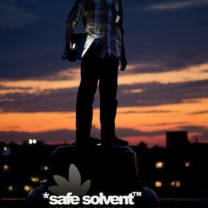 Profile picture for *safe solvent™