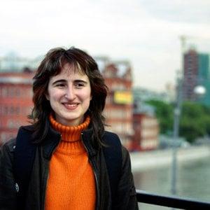 Profile picture for Katrin Krasner