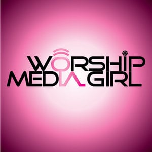 Profile picture for Worship Media Girl