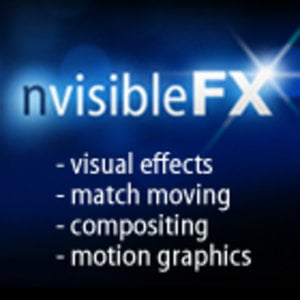 Profile picture for nvisibleFX