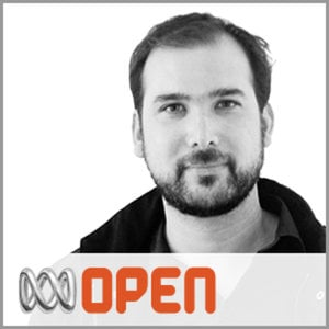 Profile picture for ABC Open Ballarat
