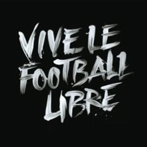 Profile picture for Vive le football libre!
