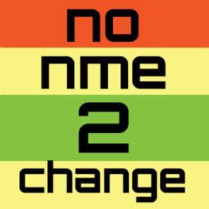 Profile picture for nonme2change