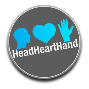 Profile picture for HeadHeartHand Media