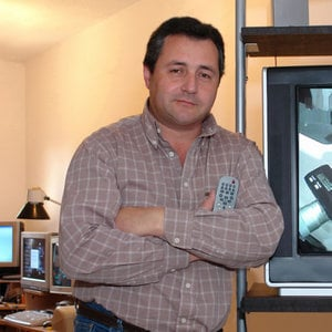 Profile picture for Gabriel Hernández