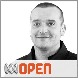 Profile picture for ABC Open South West WA