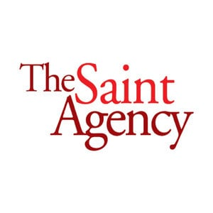 Profile picture for The Saint Agency