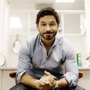 Profile picture for Al Madrigal