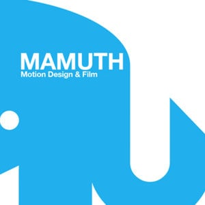 Profile picture for Mamuth Motion Design & Film