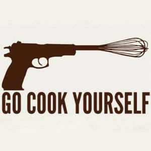 Profile picture for Go Cook Yourself