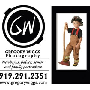 Profile picture for Gregory Wiggs