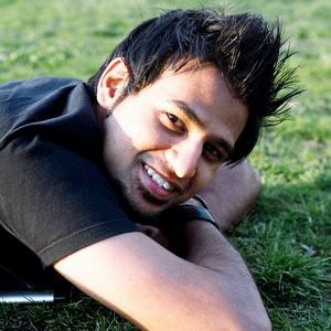 Profile picture for Premshree Pillai