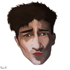 Profile picture for Kasra Kalami