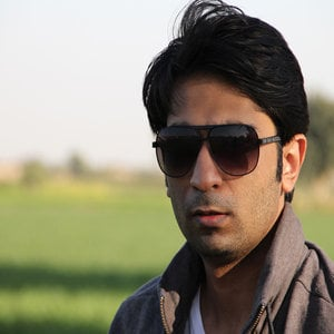 Profile picture for Syed Zeshan Ahmed