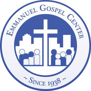 Profile picture for Emmanuel Gospel Center