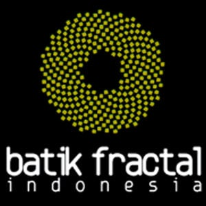 Profile picture for batik fractal