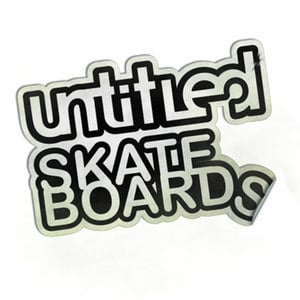 Profile picture for Untitled Skateboards