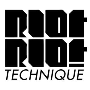 Profile picture for Riot Riot Technique Records