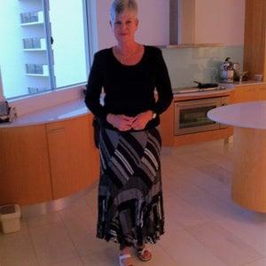 Profile picture for Barbara Edmiston