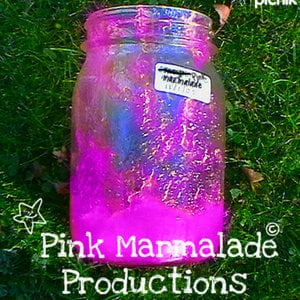 Profile picture for Pink Marmalade
