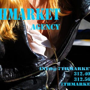 Profile picture for 7thMarket Agency