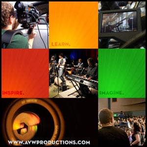 Profile picture for AVW Productions