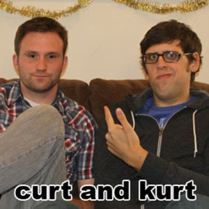 Profile picture for Curt & Kurt
