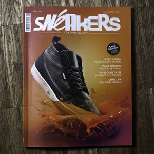 Profile picture for Sneakers Magazine