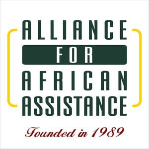 Profile picture for ALLIANCE FOR AFRICAN ASSISTANCE
