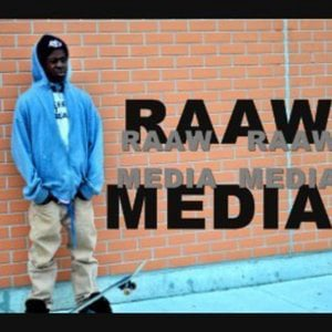 Profile picture for RAAWMEDIA