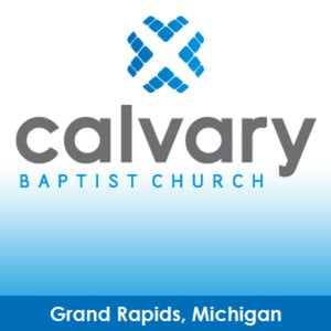 Profile picture for Calvary Baptist