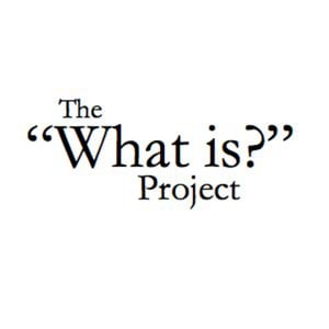 Profile picture for The What Is Project