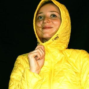 Profile picture for Kristina Denina