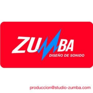 Profile picture for Zumba - diseño de sonido