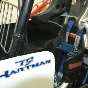 Profile picture for TJ Hartman