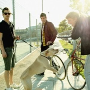 Profile picture for Foster The People