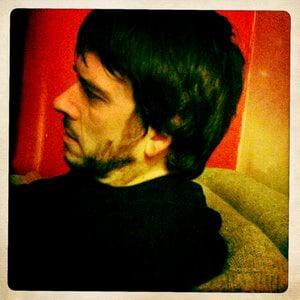 Profile picture for Geraint Ffrancon