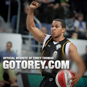 Profile picture for Torey Thomas