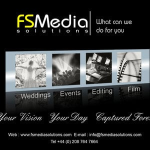 Profile picture for FS Media