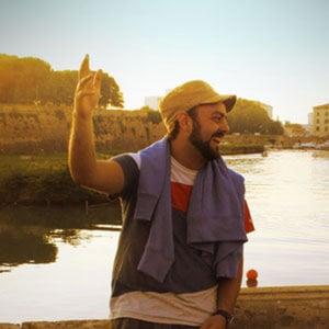 Profile picture for Mateus Esteves-Ribeiro