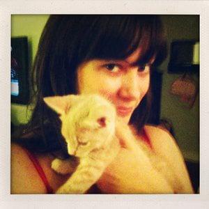 Profile picture for Anita Chacinska