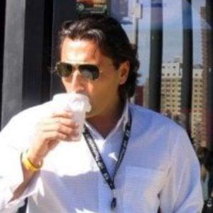 Profile picture for Glen DaSilva